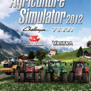 Agricultural Simulator 2012