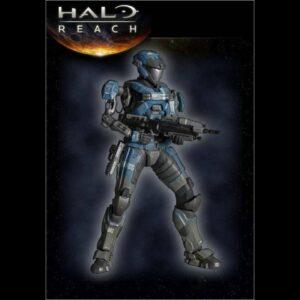 Halo Reach Action Figure Vol 2 Kat