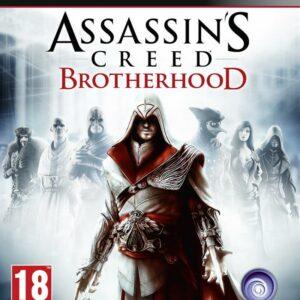 Assassins Creed Brotherhood (Essentials)