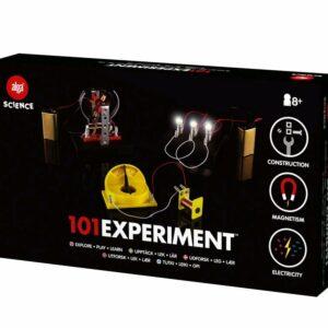 Alga Science - 101 eksperimenter