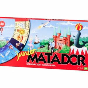 Alga - Junior Matador