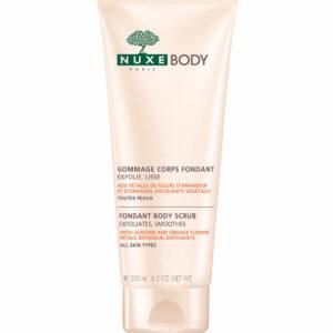 Nuxe - Nuxe Body Fondant Body Scrub 200 ml.