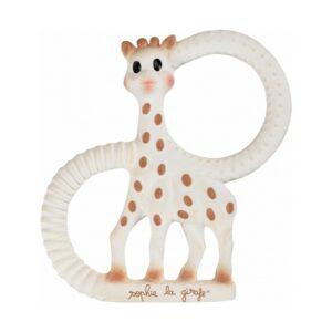 Vulli - Sophie la Girafe - So Pure Bidering Soft