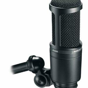 Audio Technica AT2020 Mikrofon