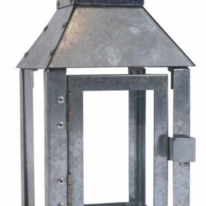 A2 Living - Micro Lanterne - Galvaniseret Stål
