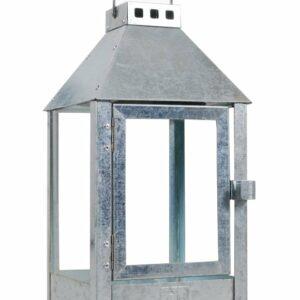 A2 Living - Mini Lanterne - Galvaniseret Stål