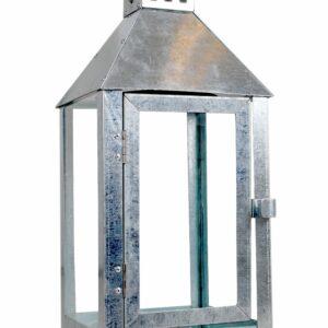 A2 Living - Midi Lanterne - Galvaniseret Stål