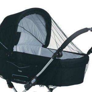 Baby Dan - Insektnet - Sort (3300-11-02)